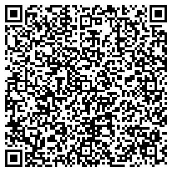 QR-код с контактной информацией организации Территориальный пункт № 1