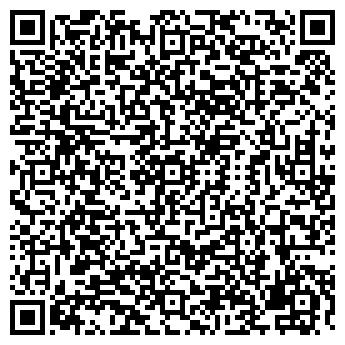 QR-код с контактной информацией организации БОГОРОДСКАЯ СОРОКА
