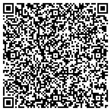 QR-код с контактной информацией организации ЭЛЕКТРОУГЛИНСКАЯ ДЕТСКАЯ ПОЛИКЛИНИКА