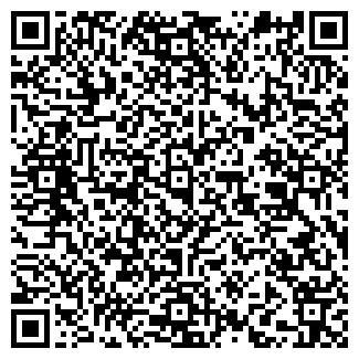 QR-код с контактной информацией организации ГЕДЕОН