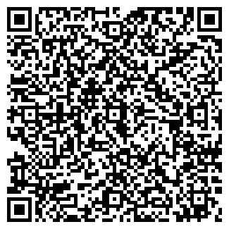 QR-код с контактной информацией организации ПСМ МК ТОО