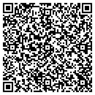 QR-код с контактной информацией организации LINKAGE & MIND