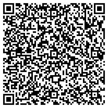 QR-код с контактной информацией организации AVANGARD AND CO ТОО