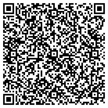 QR-код с контактной информацией организации ПЯТЁРОЧКИ