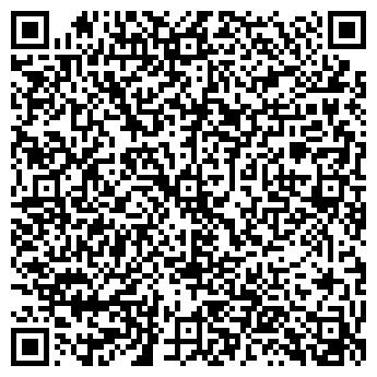 QR-код с контактной информацией организации INTELTECHSYS RESEARCH CENTER