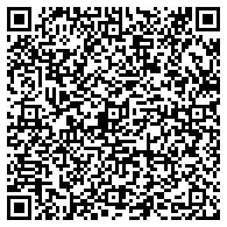 QR-код с контактной информацией организации ЖАНЕЛ ММ
