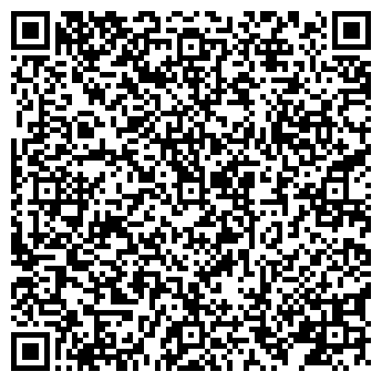 QR-код с контактной информацией организации ЦЕНТР ТРАНСПОРТНЫХ УСЛУГ