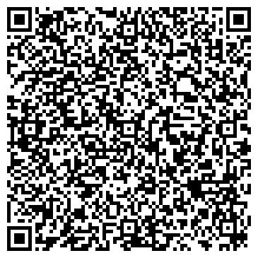 QR-код с контактной информацией организации ТОО ПАРТНЁР СТРОЙИНЖИНИРИНГ