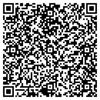 QR-код с контактной информацией организации PRACTIK-HC