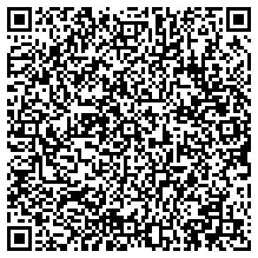 QR-код с контактной информацией организации КМК ХОЛДИНГ, КМК КАБЕЛЬ, ФПГ ПРОМСТРОЙ