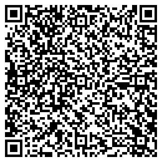 QR-код с контактной информацией организации ELECTROSYSTEM KZ