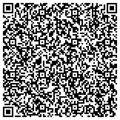 """QR-код с контактной информацией организации """"МУ МВД России """"Ногинское"""" Электроуглинский отдел полиции"""