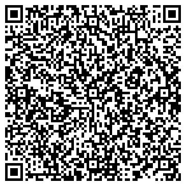 QR-код с контактной информацией организации Отдел полиции по г.о. Черноголовка