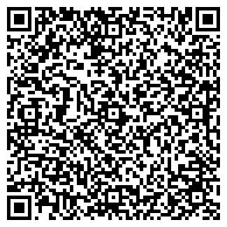 QR-код с контактной информацией организации T&T MARKETING