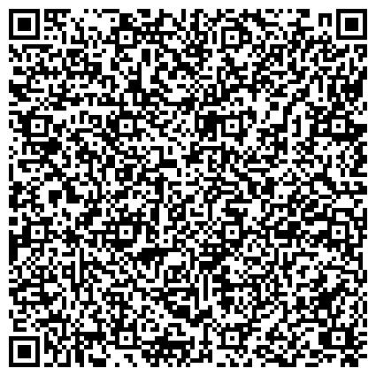 QR-код с контактной информацией организации Межрайонный отдел вневедомственной охраны по Зеленоградскому административному округу