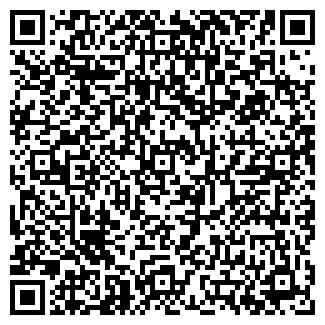 QR-код с контактной информацией организации ТЕХНОКОМ АСТАНА