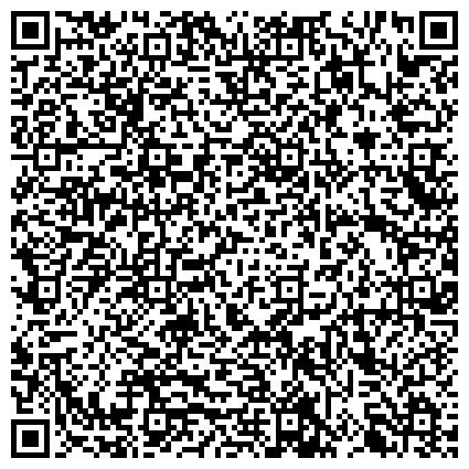 QR-код с контактной информацией организации Отдел по делам несовершеннолетних и защите их прав администрации Ногинского муниципального района