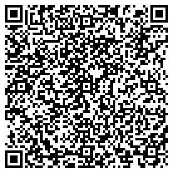 QR-код с контактной информацией организации ЗАО ПОДОЛЬСК-КОМТРЕЙД
