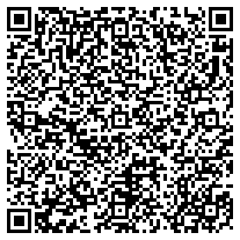 QR-код с контактной информацией организации ВСЕВОЛОДОВСКАЯ ШКОЛА № 42