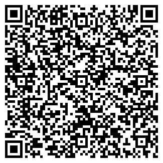 QR-код с контактной информацией организации НАЧАЛЬНАЯ ШКОЛА № 71