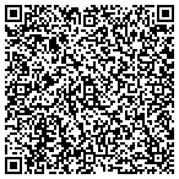 QR-код с контактной информацией организации ШКОЛА № 1 ИМ. ГЕРОЯ А.В. ЗАВЬЯЛКИНА