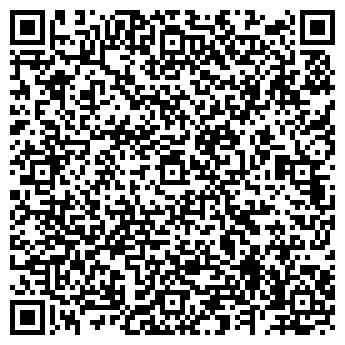 QR-код с контактной информацией организации НЕДВИЖИМОСТЬ ДЛЯ ВАС