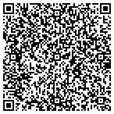 QR-код с контактной информацией организации БОГОРОДСКОЕ АГЕНТСТВО НЕДВИЖИМОСТИ