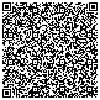 QR-код с контактной информацией организации ОБЪЕДИНЁННЫЙ ВОЕННЫЙ КОМИССАРИАТ ИЗМАЙЛОВСКОГО РАЙОНА
