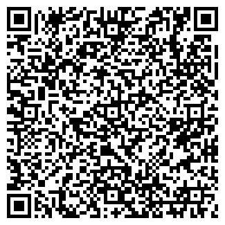 QR-код с контактной информацией организации ДОМ В НОГИНСКЕ
