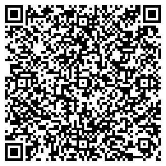 QR-код с контактной информацией организации ИМПЕРИАЛЪ