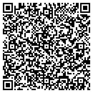 QR-код с контактной информацией организации МЕГАПОЛИС-СЕРВИС