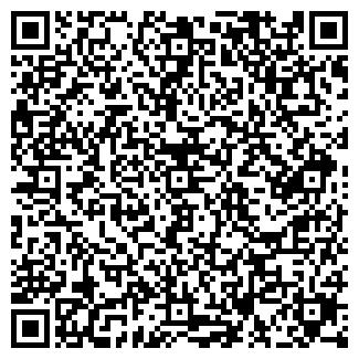QR-код с контактной информацией организации РУМБ