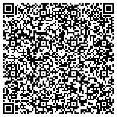 QR-код с контактной информацией организации ПРАВОСЛАВНОЕ БРАТСТВО ВО ИМЯ ВСЕМИЛОСТИВОГО СПАСА