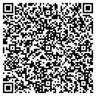 QR-код с контактной информацией организации ТИК