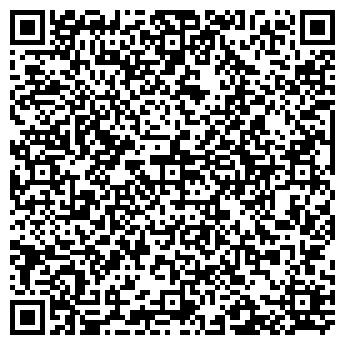QR-код с контактной информацией организации СОКОЛ-ТРАНС ЛИМО