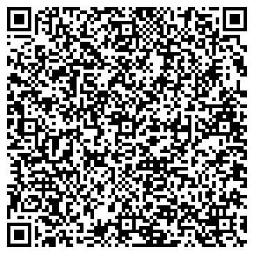 QR-код с контактной информацией организации ЭЛЕКТРОУГЛИНСКАЯ ГОРОДСКАЯ БОЛЬНИЦА