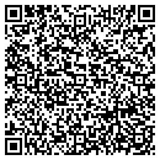 QR-код с контактной информацией организации ДОРА-ОКНА