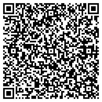 QR-код с контактной информацией организации ЛОАН-ТУР
