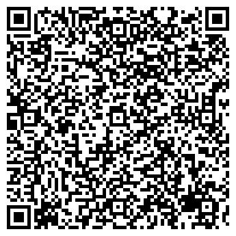 QR-код с контактной информацией организации КОНТИНЕНТЭЛИТ ОКНА