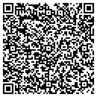 QR-код с контактной информацией организации ОКНА ДЛЯ ВАС