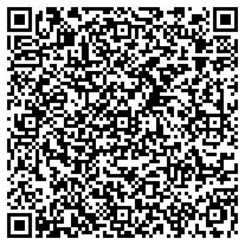QR-код с контактной информацией организации ИП МАГАЗИН МАНТЕХНИКА