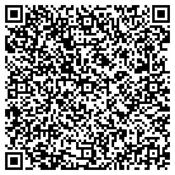 QR-код с контактной информацией организации АСВ ТРАНСПОРТ