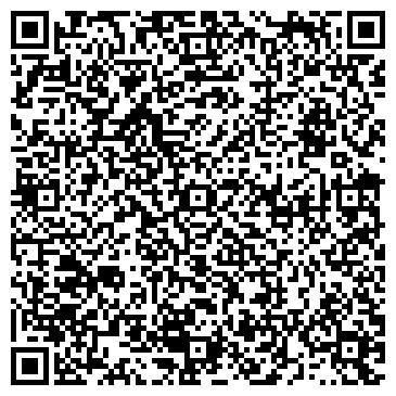 QR-код с контактной информацией организации ГБУЗ Женская консультация  « Одинцовская ЦРБ»