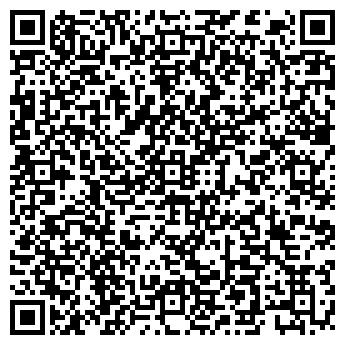 QR-код с контактной информацией организации РАЙОННАЯ БОЛЬНИЦА № 2