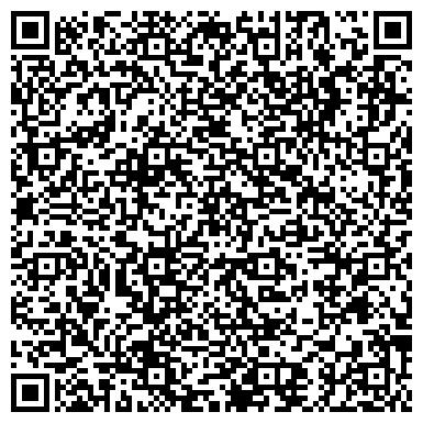 QR-код с контактной информацией организации Поликлиническое отделение пос. Барвиха