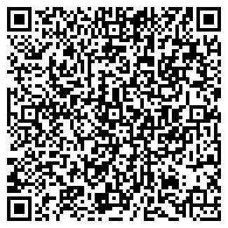 QR-код с контактной информацией организации СЭТТИ