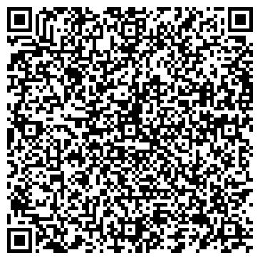 QR-код с контактной информацией организации Операционная касса № 8158/030