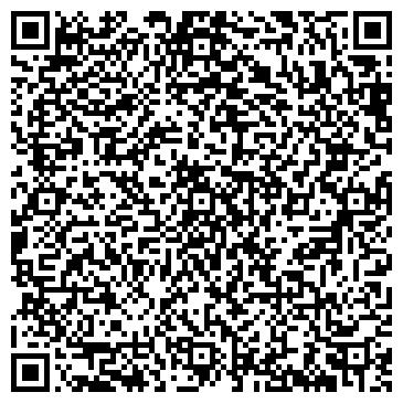 QR-код с контактной информацией организации АКТЮБИНСКАЯ МЕБЕЛЬНАЯ ФАБРИКА