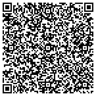 QR-код с контактной информацией организации Дополнительный офис № 8158/044