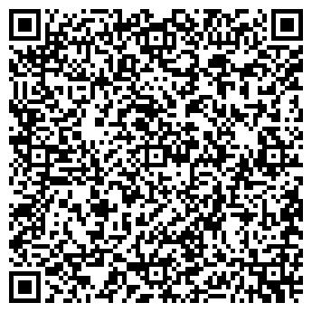 QR-код с контактной информацией организации Дополнительный офис № 8158/025
